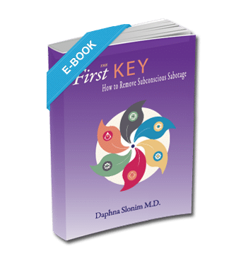 The First Key eBook