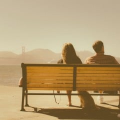 7 Reasons You're Dating The Wrong Person