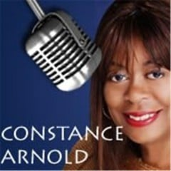 Interview on Think, Believe and Manifest Show